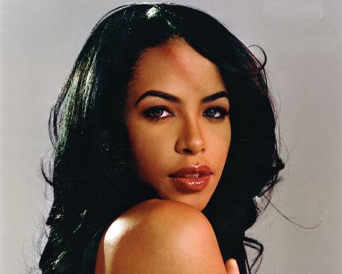 Belated Birthday, Aaliyah…